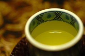 Green Tea Picture via Precision Nutrition